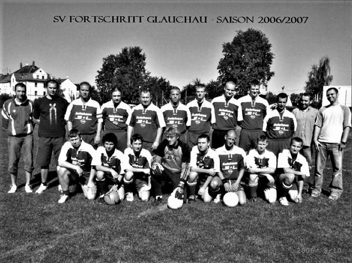 1. Männer 2006-2007
