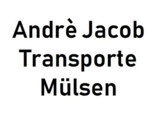 Andre Jacob Transporte