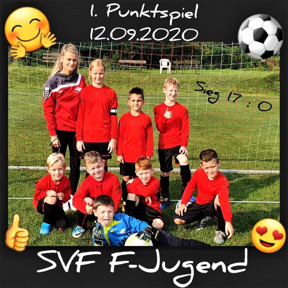 F- Junioren 12.09.20