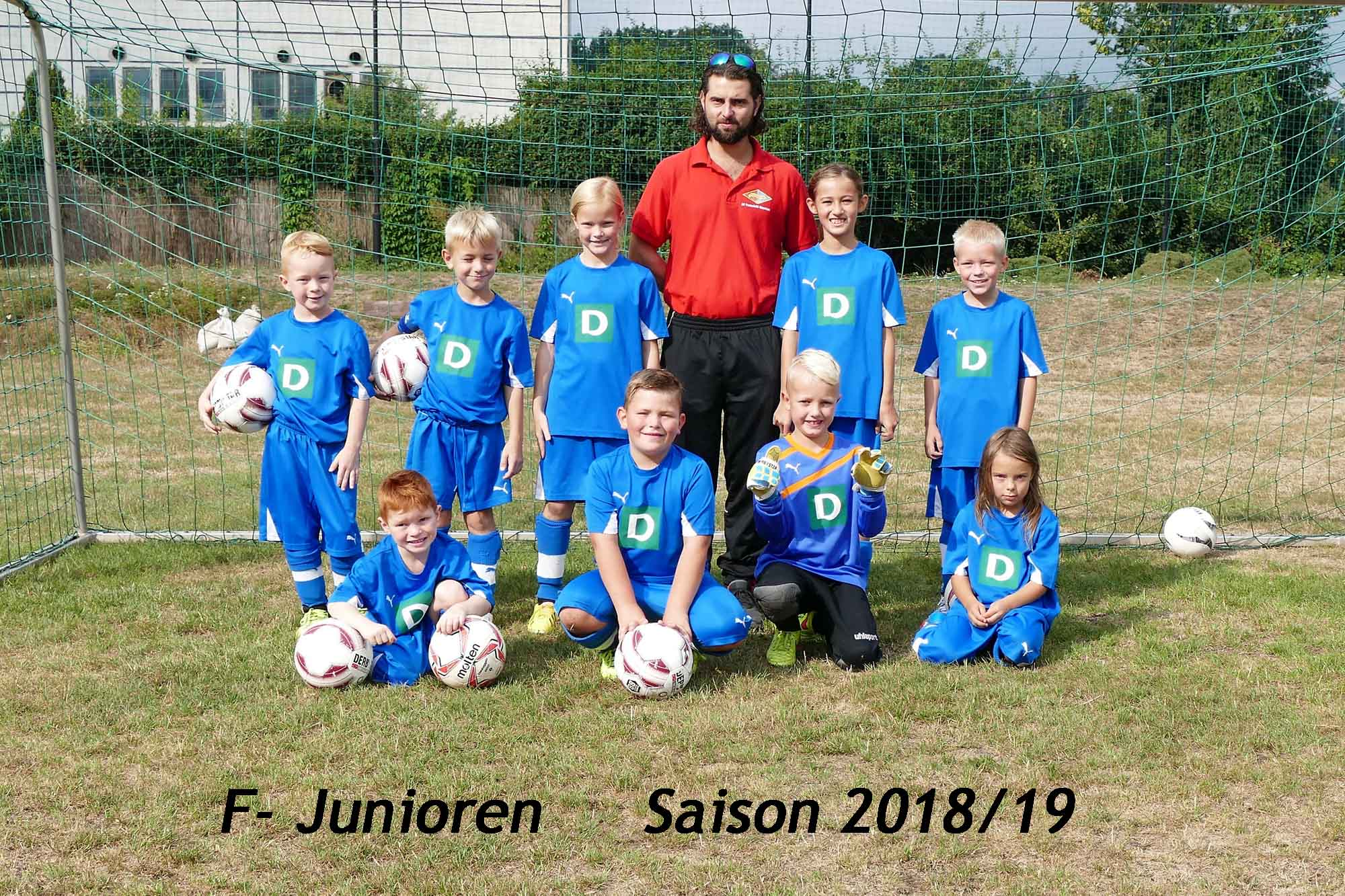 F- Junioren 2018 Kopie