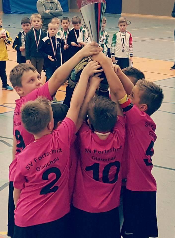 F- Junioren 5
