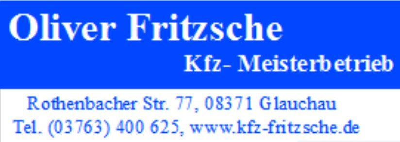 Oliver Fritzsche
