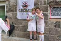 Clemens und Justin