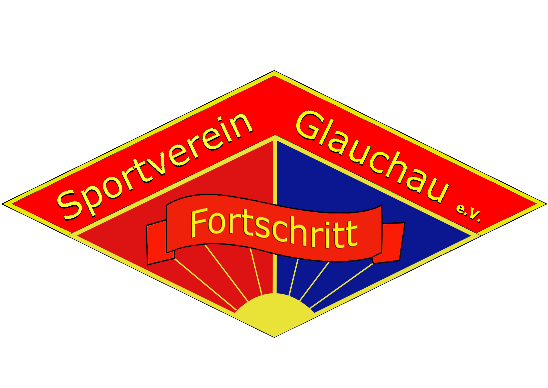 Wappen gelb auf rot