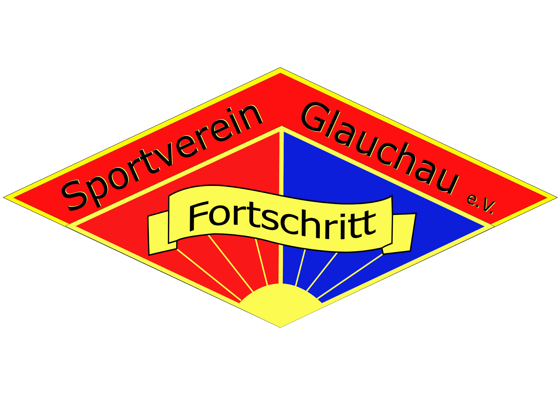 Wappen schwarz auf rot