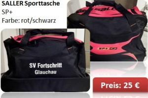 SALLER Sporttasche